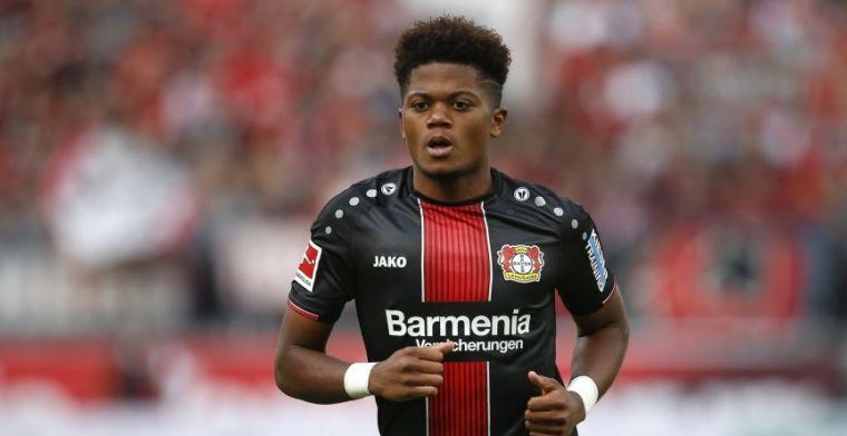 Opmerkelijk: Bundesliga-sensatie wil alleen samen met broer voor land uitkomen