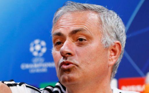 Afbeelding: Tierende Mourinho moet vrezen: FA wil manager schorsen na scheldkanonnade
