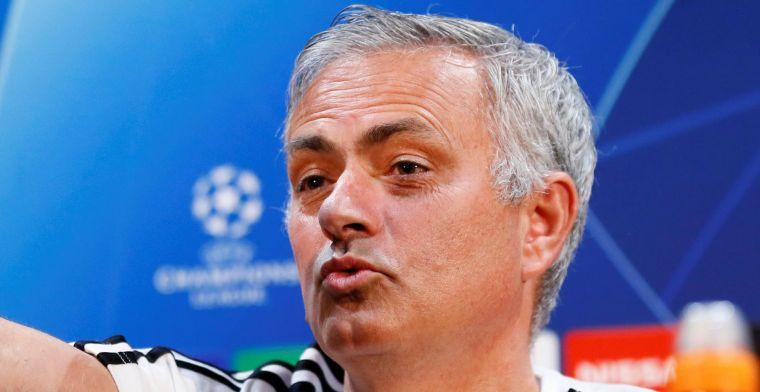 Tierende Mourinho moet vrezen: FA wil manager schorsen na scheldkanonnade