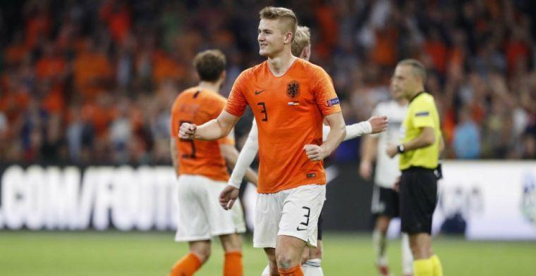'Volgende Europese topclub klopt bij Ajax aan en hoort vraagprijs van 50 miljoen'