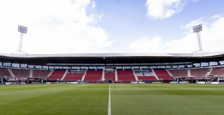 AZ stunt en stelt voormalig Ajax-directeur aan als operationeel directeur
