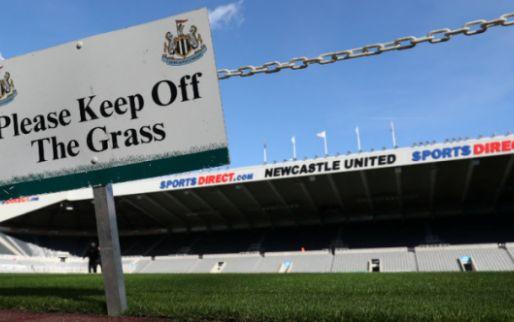 Afbeelding: 'Newcastle United voert overnamegesprekken: 'Ze zien een slapende gigant''
