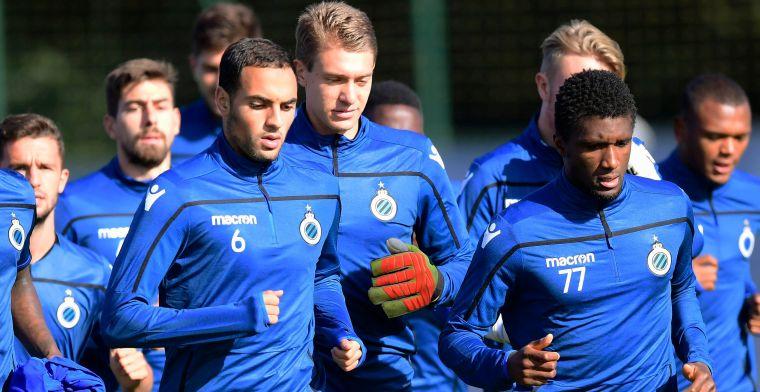 Waarom trok Club Brugge-speler niet naar Anderlecht? 'Bayat aan het arrangeren'
