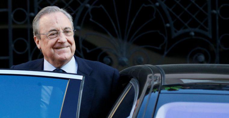 Real Madrid voelt niks voor controversieel voorstel: 'Beïnvloedt de gelijkheid'