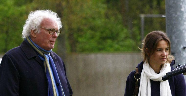 Spaan schrijft boek over Nouri: 'Twee passes op de stropdas van Kluivert'
