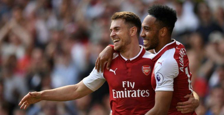'Het is typisch Arsenal... Hoe kunnen ze nou zo'n kwaliteitsspeler laten gaan?'