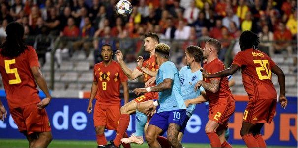 Hoongelach bij Nederlandse fans: Zou hij iets met matchfixing te maken hebben?
