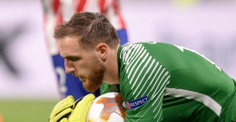 'Sloveense bondscoach beticht Oblak van leugens... en krijgt ontslag'