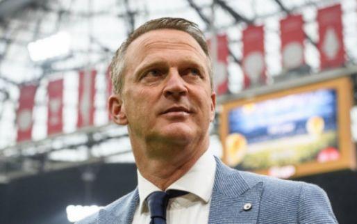 'Als je ziet hoe Ajax en PSV kunnen investeren, dat is voor ons niet haalbaar'