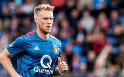 Titelrace nog 'open': 'Staan twee punten achter Ajax, dat gat willen we dichten'