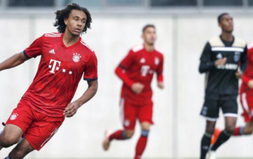 Nederlander (17) bij Bayern: 'Ik wil dit seizoen mijn debuut in het eerste maken'