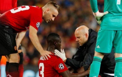 Update: Man United geeft klap op contractverlenging: 182.000 euro per week
