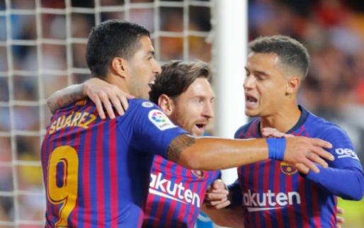 Afbeelding: La Liga-preses vreest: 'Twintig van de beste spelers zullen hierdoor vertrekken'