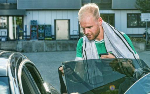 Afbeelding: Klaassen ziet zichzelf niet terugkeren naar Engeland: 'Ben ik niet voor gemaakt'
