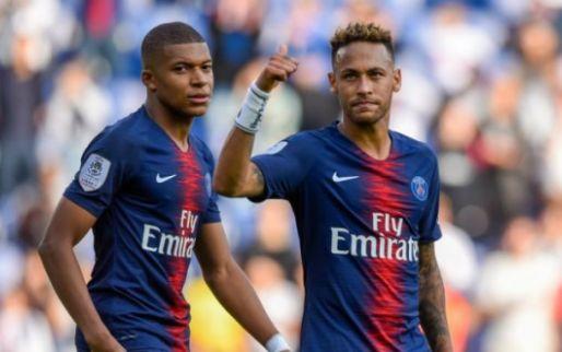 Afbeelding: 'Barça en Real willen werk maken van Neymar: Braziliaan heeft exit-clausule'