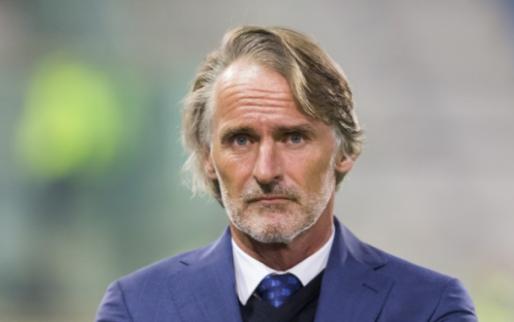 """""""Ik heb elf jaar bij Ajax gewerkt, dus voor mij is het iets extra's"""""""