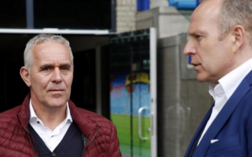 'We spraken met jongens die bij Sparta en FC Twente meer konden verdienen'