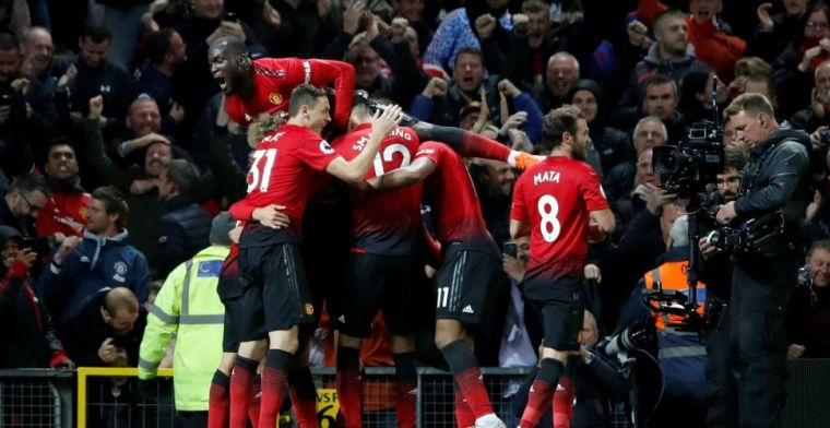 'Manchester United-spelers zijn er klaar mee en delen bloopers van clubiconen'