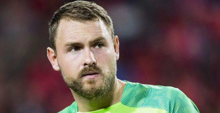 Zoet verkiest PSV boven AS Roma en Everton: Mij heeft het wel verrast