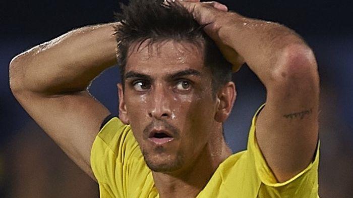 Gerard Moreno pide intensidad a sus compañeros para enfrentarse al Atlético