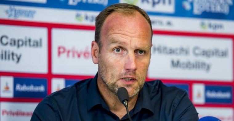 Lukkien kiest nu voor PSV in plaats van Ajax: 'Je maakt een inschatting'
