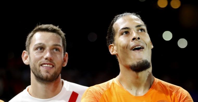 'BBC-analist vindt verrassende Nederland de nummer drie van de wereld'