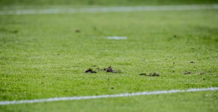 Toeval of bewuste zet van de KBVB? 'Nederlander fluit match van KV Mechelen'