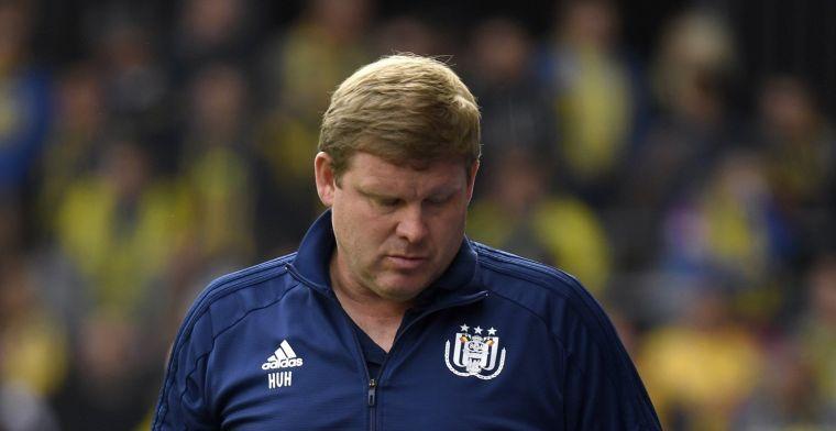 'Vanhaezebrouck gebruikt Genk en Club Brugge om spelers te motiveren'