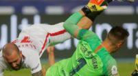 Imagen: El jugador del Sevilla habla de lo que significa jugar en el Camp Nou de visitante