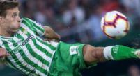 """Imagen: Canales se deshace en elogios hacia Quique Setién: """"Es un entrenador top"""""""