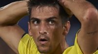 Imagen: Gerard Moreno pide intensidad a sus compañeros para enfrentarse al Atlético