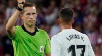 Imagen: Lucas Vázquez reconoce que al Madrid le ha venido bien el parón