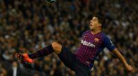 Imagen: El Barcelona ya piensa en el sustituto de Suárez