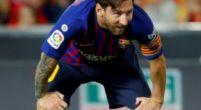 """Imagen: Carriço tiene claro que al Sevilla le conviene que Messi """"no se enfade"""""""