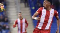 Imagen: El Girona podrá fichar para suplir la baja de larga duración de Mojica