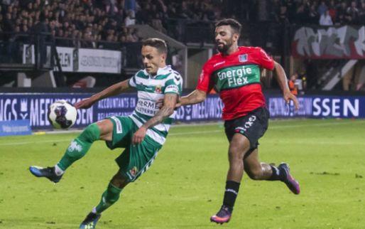 Afbeelding: 'Ik speelde in Luik met Ronaldinho's, niet normaal. Maar zij gingen dealen'