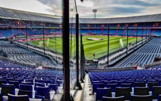 AD analyseert Feyenoord: 'Kunnen mee met PSV en Ajax, zolang de bal stilligt'