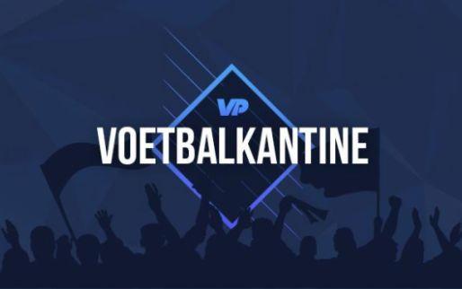 VP-voetbalkantine: 'Unnerstall is een betere Zoet-opvolger dan Room'