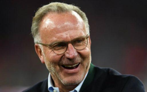 Afbeelding: Bayern München kiest voor aanval en beschermt Robben: