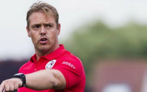 'Ondanks aanbiedingen vanuit Duitsland en Engeland, koos ik in 1997 voor Ajax'