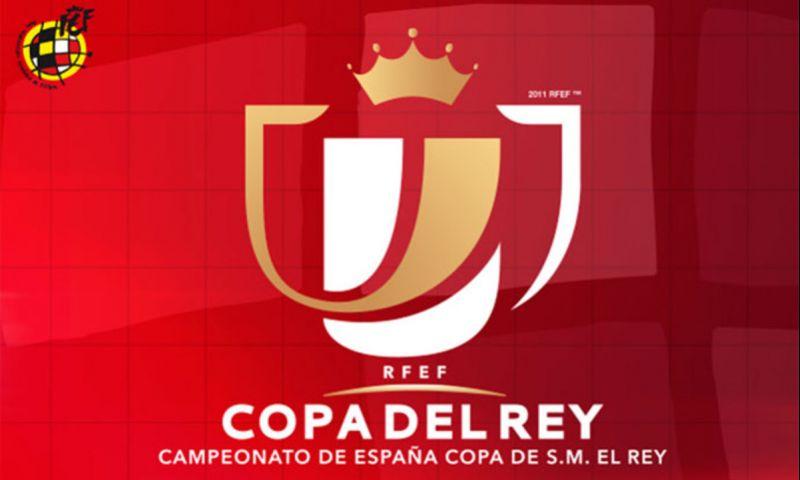 Imagen: RECORDATORIO l Todos los emparejamientos de la Copa del Rey