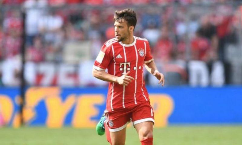 Afbeelding: Hoeness keihard voor Bayern-vertrekker: 'Besloten dat we hem moesten verkopen'