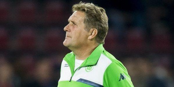 Mister NAC hoopt op Van Hooijdonk: Hij heeft de persoonlijkheid en de contacten