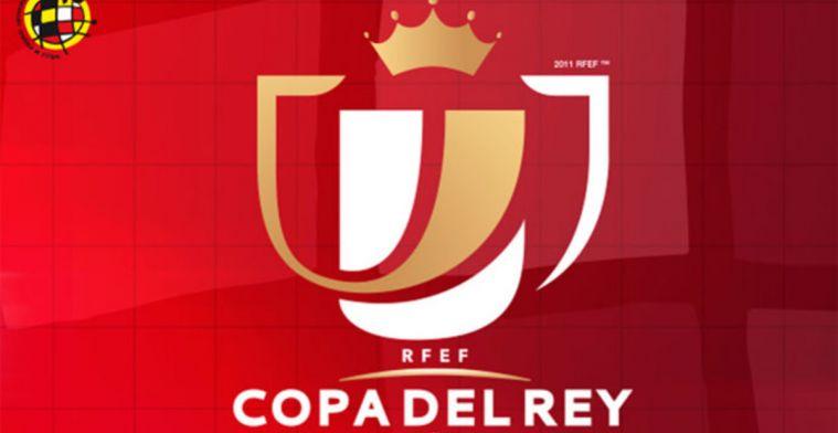 RECORDATORIO l Todos los emparejamientos de la Copa del Rey