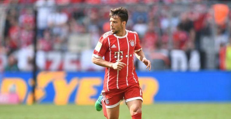 Hoeness keihard over Bayern-vertrekker: 'Alleen door hem lagen we er bijna uit'