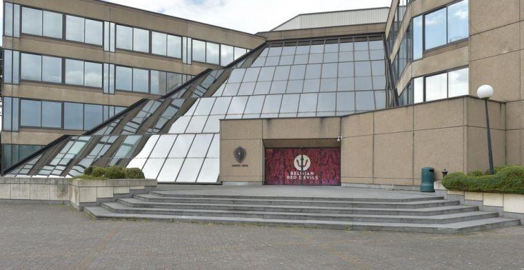 Glazen plafond aan diggelen: eerste vrouw in bestuur van Belgische voetbalbond