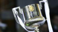 Imagen: RECORDATORIO | Los emparejamientos de 1/16 de la Copa del Rey