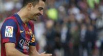 """Imagen: Xavi: """"Arthur puede marcar una época en el Barça"""""""
