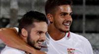 Imagen: André Silva tendrá su segunda gran oportunidad para doctorarse en el Sevilla