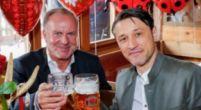 """Imagen: El Bayern estalla contra la prensa: """"Vamos a proteger a nuestros jugadores"""""""